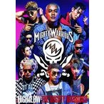 MIGHTY WARRIORS HiGH & LOW THE MIGHTY WARRIORS [DVD+CD] DVD