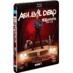 ブルース・キャンベル 死霊のはらわた リターンズ シーズン1 SEASONS ブルーレイ・ボックス Blu-ray Disc