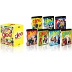 Lea Michele glee グリー コンプリートブルーレイBOX [24Blu-ray Disc+DVD] Blu-ray Disc