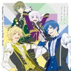 DearDream,ACE TVアニメ『ドリフェス!R』Symmetric love/You are my RIVAL 12cmCD Single