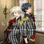KUROFUNE TVアニメ『ドリフェス!R』Future Voyager/Whole New World 12cmCD Single