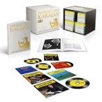 �إ�٥�ȡ��ե��󡦥����� The Complete Recordings on DG & DECCA ��330CD+24DVD+2Blu-ray Audio�ϡ�����ס� CD