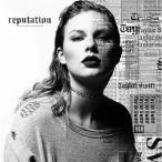 Taylor Swift レピュテーション<通常盤> CD