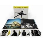R.E.M. アールイーエム   Automatic For The People  25th Anniversary Deluxe Edition 3CD Blu-ray 輸入盤