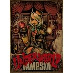 VAMPS VAMPS LIVE 2017 UNDERWORLD<初回限定盤> DVD