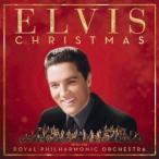 Elvis Presley クリスマス・ウィズ・エルヴィス・アンド・ロイヤル・フィルハーモニー管弦楽団 CD