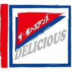 THE BOHEMIANS DELICIOUS CD 特典あり