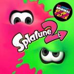 スプラトゥーン2 Splatoon2 ORIGINAL SOUNDTRACK -Splatune2- CD 特典あり