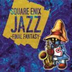 SQUARE ENIX JAZZ -FINAL FANTASY- CD