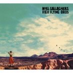 Noel Gallagher's High Flying Birds フー・ビルト・ザ・ムーン? [CD+DVD]<初回生産限定盤> CD 特典あり