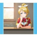 南條愛乃 Solo Live! III from μ's 絢瀬絵里 Memories with Eli CD