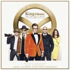 Henry Jackman Kingsman: The Golden Circle CD