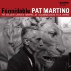 Pat Martino フォーミダブル CD
