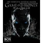 ゲーム・オブ・スローンズ 第七章:氷と炎の歌 ブルーレイ コンプリート・ボックス<通常版> Blu-ray Disc