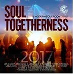 Soul Togetherness 2017 CD