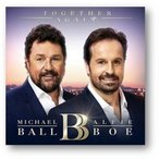 Michael Ball Together Again CD