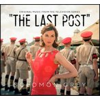 Solomon Grey The Last Post CD
