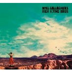 Noel Gallagher's High Flying Birds Who Built The Moon? (Deluxe)�㴰�����������ס� CD