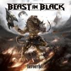 Beast In Black バーサーカー CD