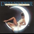 Donna Summer Four Seasons Of Love CD