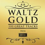 Various Artists Waltz Gold - 100 Great Tracks CD