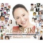 松田聖子 We Love SEIKO Deluxe Edition - 35th Anniversary 松田聖子 究極オールタイムベスト 50+2 Songs - CD