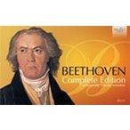 Beethoven: Complete Edition CD