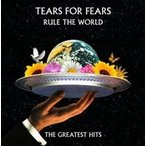 Tears For Fears Rule The World: The Greatest Hits CD