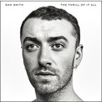 Sam Smith The Thrill Of It All (Special Edition) CD