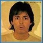 Paul McCartney McCartney II<限定盤> LP
