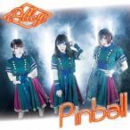 Alloy Pinball 12cmCD Single