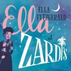 Ella Fitzgerald ライヴ・アット・ザルディーズ SHM-CD
