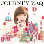 ZAQ JOURNEY 12cmCD Single