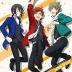 DRAMATIC STARS THE IDOLM@STER SideM ANIMATION PROJECT 07 ARRIVE TO STAR 12cmCD Single ��ŵ����