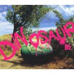B'z DINOSAUR [CD+Blu-ray Disc]<初回限定盤> CD 特典あり