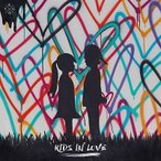 Kygo Kids In Love (Deluxe)����ָ���� CD