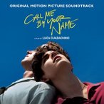 Call Me By Your Name CD