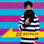 神保彰 23 West Bound CD