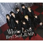 Hey!Say!JUMP White Love���̾��ס� 12cmCD Single ��ŵ����