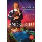 アンドレ・リュウ The Magic of Maastricht DVD