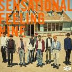 SF9 Sensational Feeling Nine ��CD+DVD�ϡ�������ס� CD ��ŵ����
