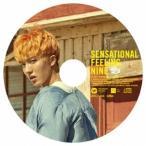 SF9 Sensational Feeling Nine (CHA NI)�㴰����������ԥ����㡼�졼�٥��ס� CD ��ŵ����