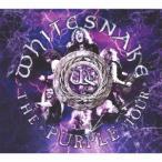 Whitesnake ザ・パープル・ツアー・ライヴ [SHM-CD+Blu-ray Disc] SHM-CD