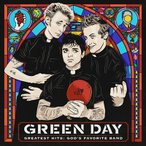 Green Day Greatest Hits: God's Favorite Band LP