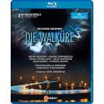 クリスティアン・ティーレマン ワーグナー: 楽劇「ワルキューレ」 Blu-ray Disc