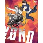 血界戦線&BEYOND Vol.6<タワレコ特典付き仕様> DVD