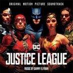 Danny Elfman Justice League<完全生産限定盤> CD