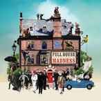 Madness Full House: The Very Best of Madness CD