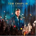 Tom Chaplin Twelve Tales Of Christmas CD