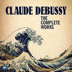Claude Debussy: The Complete Works�������������ס� CD